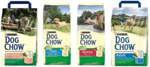 корм dog chow для собак