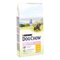 дог чау корм для собак цена