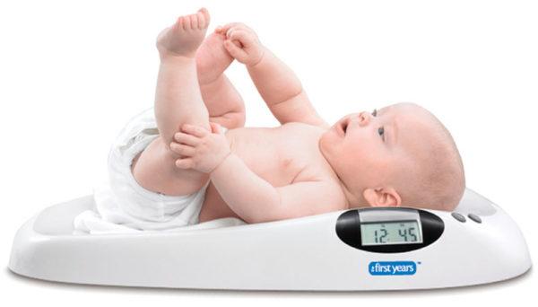 Что делать если ребенок плохо набирает вес?
