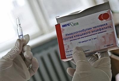Последствия укуса энцефалитного клеща у человека