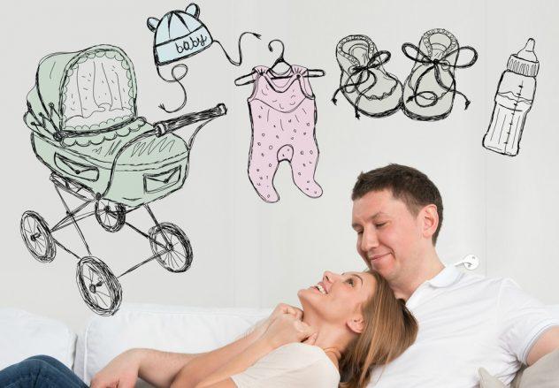 Важен ли генетик при планировании беременности?