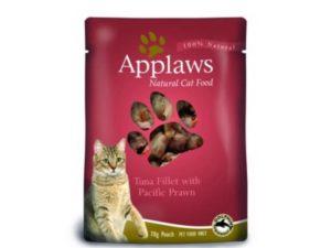 Пакетик корма Апплоус