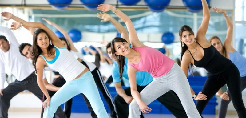 Физические упражнения для вывода солей из организма