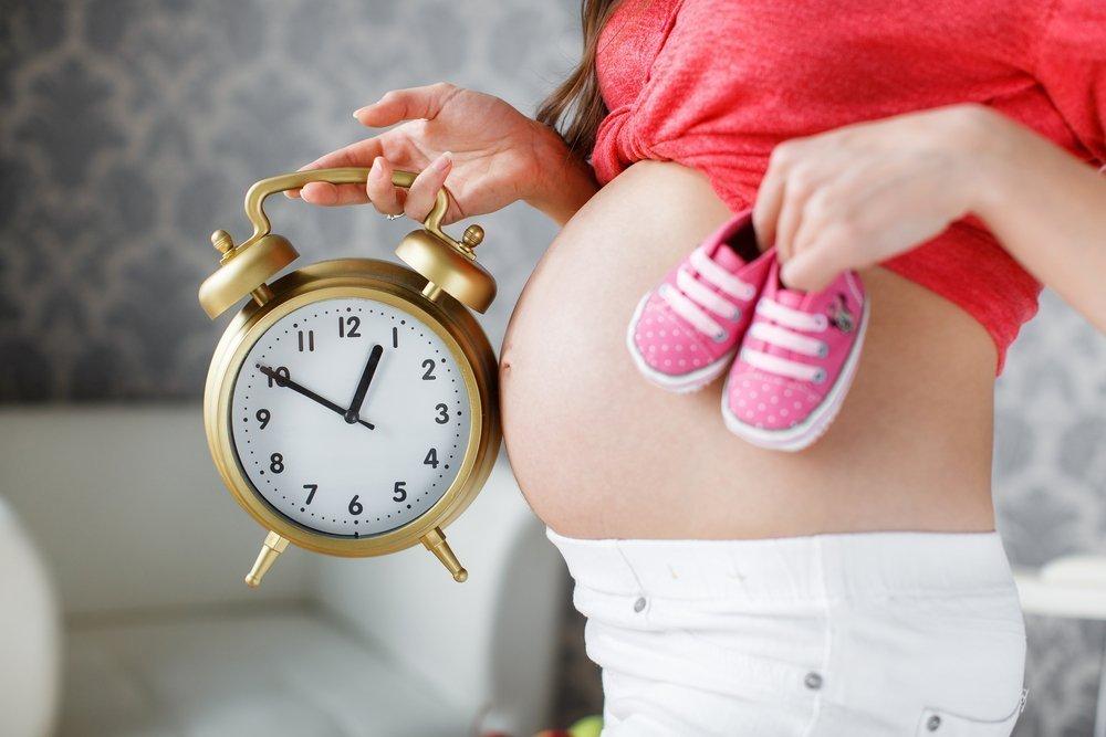 Во сколько недель роды называются преждевременными и когда они могут считаться безопасными для ребенка?