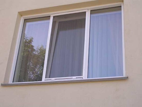 Проветривание квартиры из-за неприятного запаха