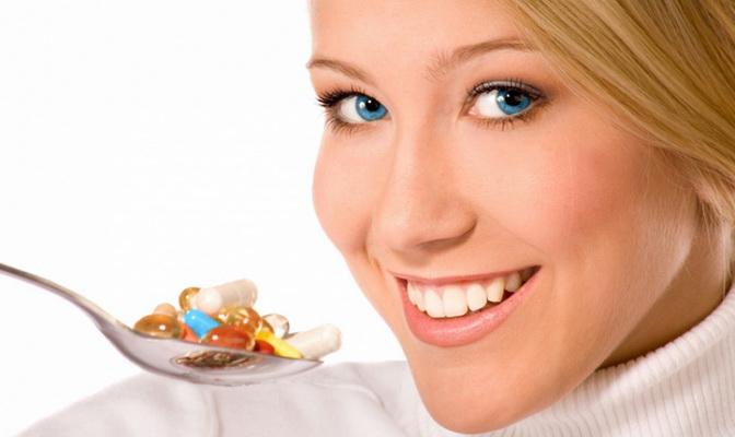 Авитаминоз как насытить организм витаминами?