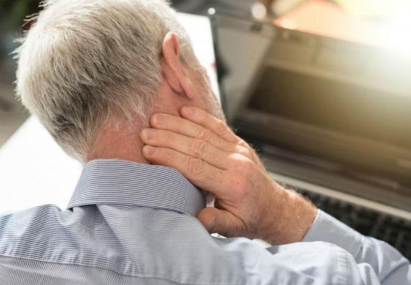 Головная боль в области затылка: причины и лечение