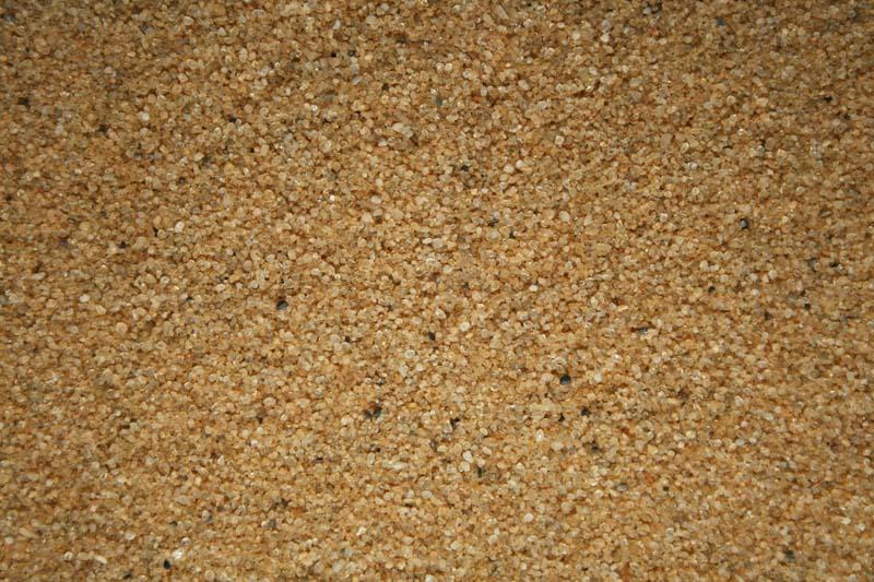 Кварцевый песок для борьбы с плесенью