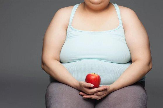 самооценка и лишний вес