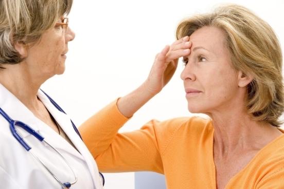 менопауза и СПКЯ