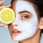 Простые отбеливающие маски для лица в домашних условиях