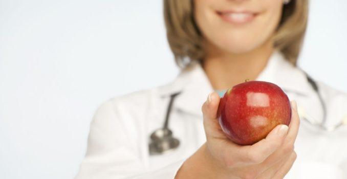 Основы питания и диета при циррозе печени