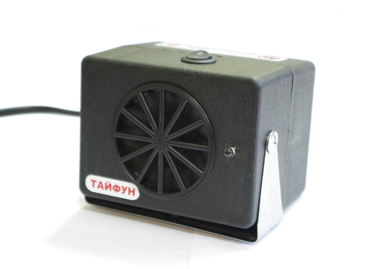 Ультразвуковой прибор против летучих мышей