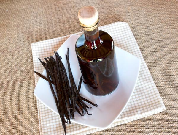 Эссенция с ванильным ароматом