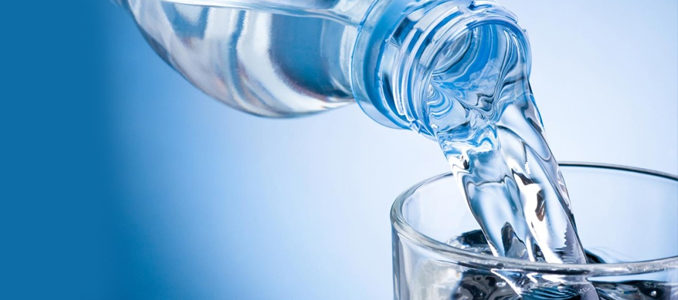 Чистка печени минеральной водой в домашних условиях