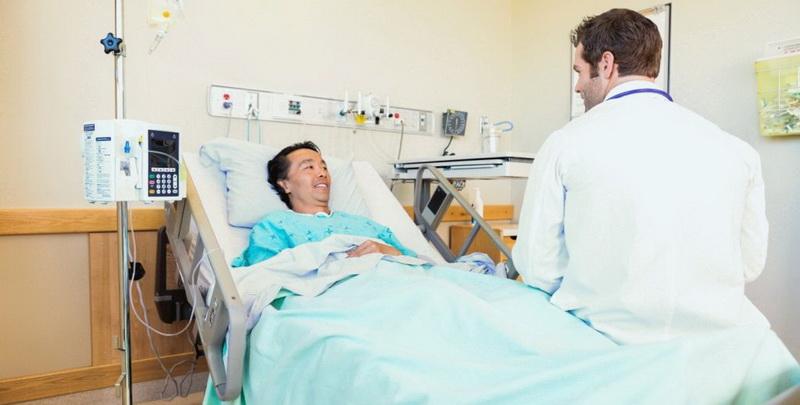 Лечение паралича