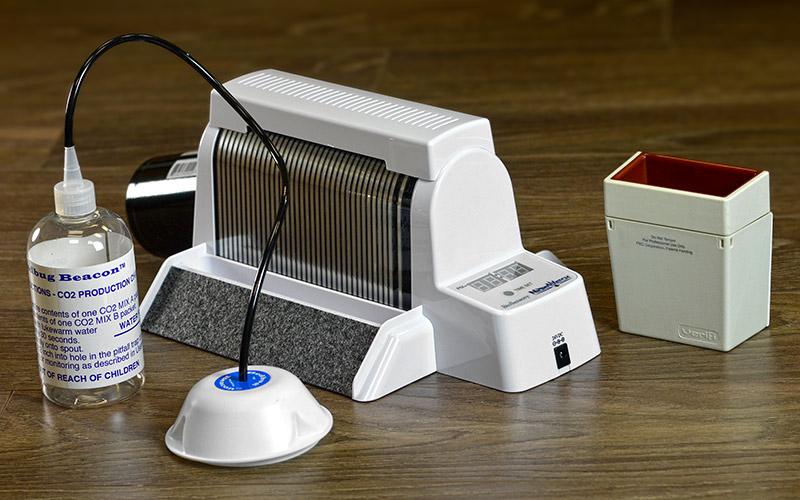 Ловушка для клопов Bed Bug Beacon