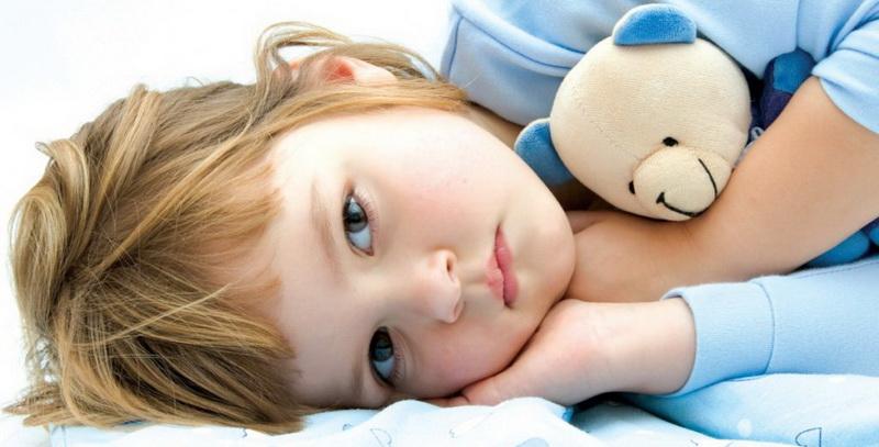 Симптомы тубулопатии у детей
