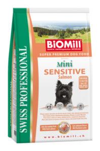 биомилл для собак