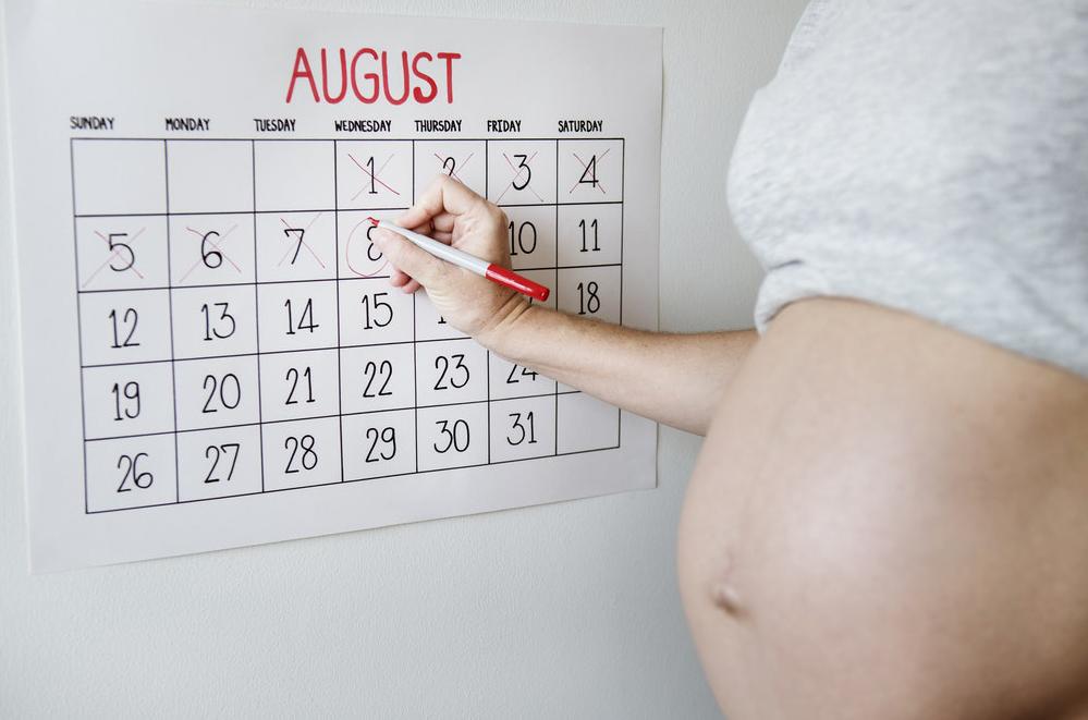 От чего возникает тонус матки во время беременности? Симптомы, причины и лечение.