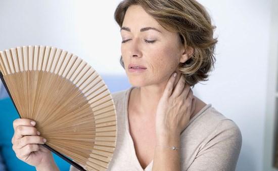 поликистоз яичников и менопауза