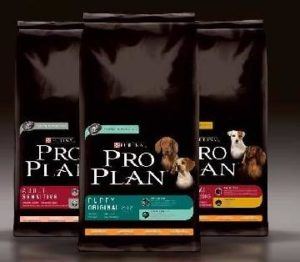 pro plan для собак