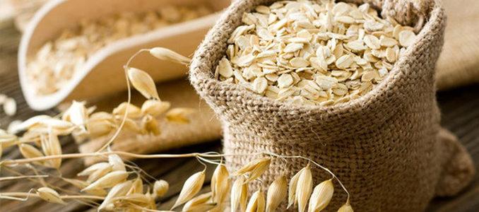 Лечение печени овсом: лучшие рецепты