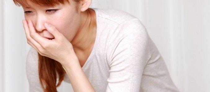 -Боли и тошнота при холецистите: локализация и что делать?