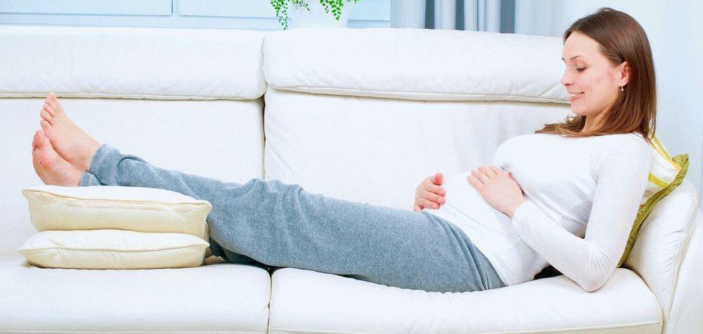 Чем лечить варикоз при беременности?