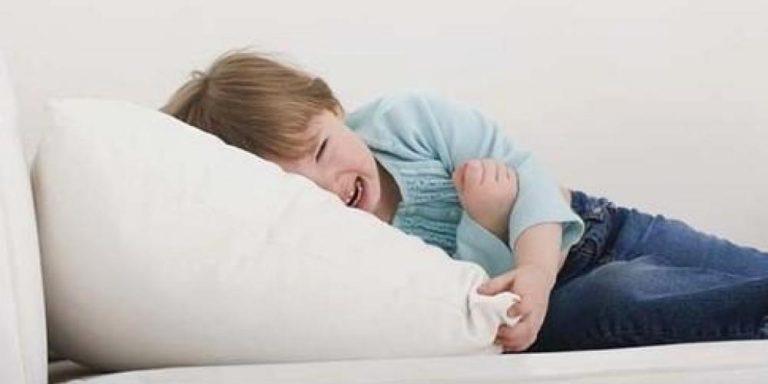 Как вылечить рвоту у ребенка