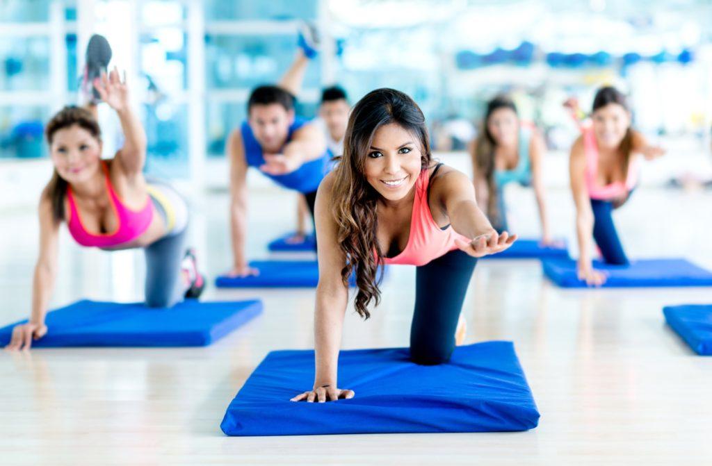 Можно ли заниматься спортом при планировании беременности?