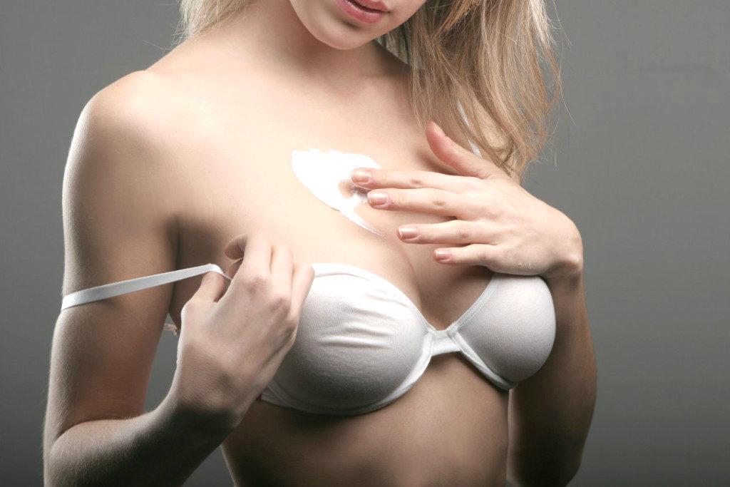 Как правильно ухаживать за грудью во время беременности?