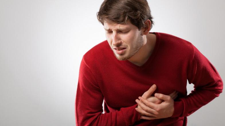 Синдром гипокинезии