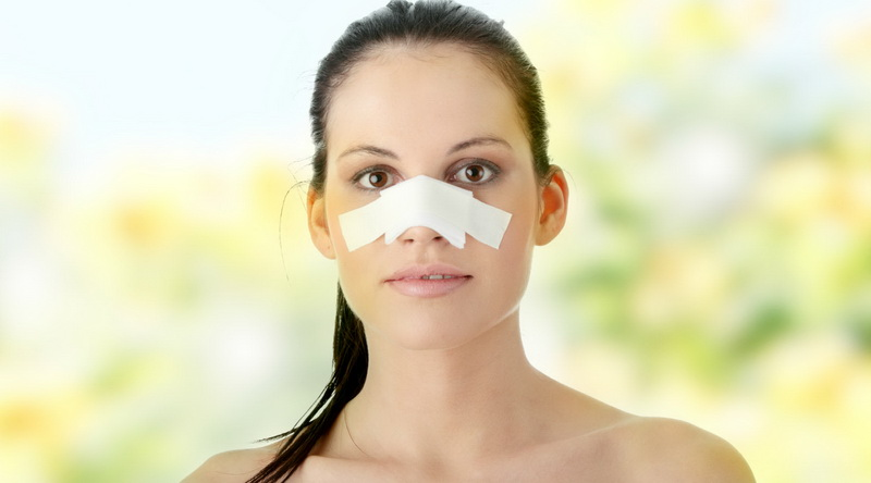 Лечение переломов костей лицевого скелета