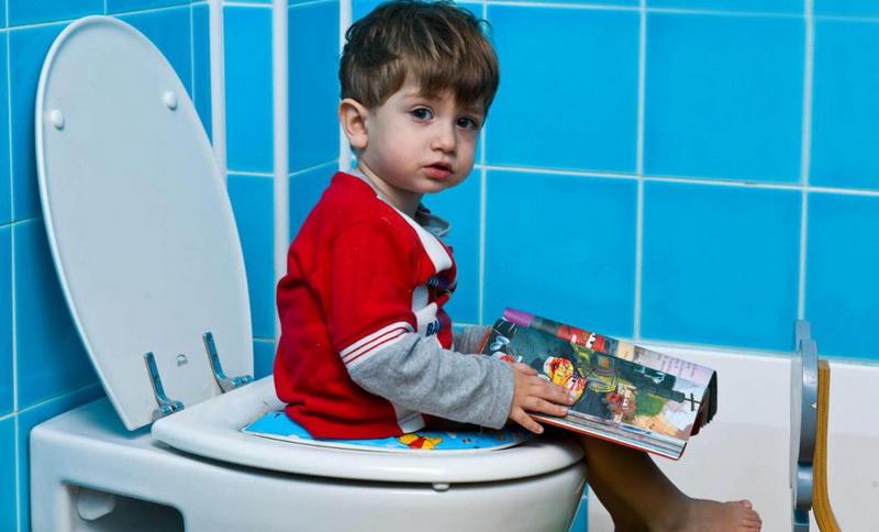 Симптомы энкопреза у детей