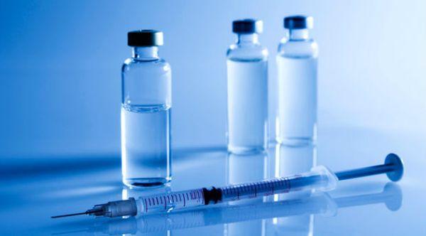 Прививки от энцефалита делают в районных поликлиниках
