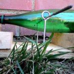 Пример максимально эффективной ловушки из бутылки