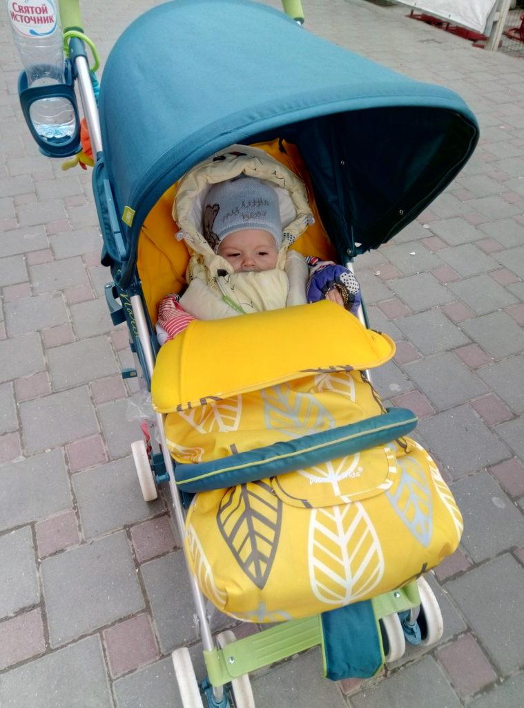 Как выбрать коляску для новорожденного/для тоддлера, первую/прогулочную?