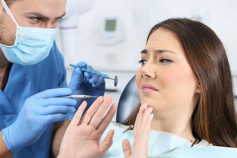 Обязательно ли лечить зубы до беременности?