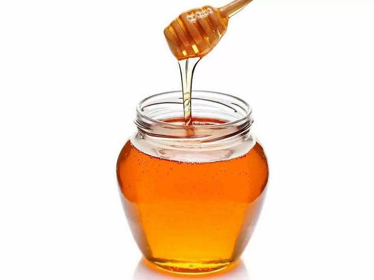 Пчелиный продукт мед