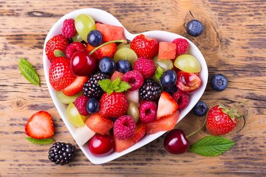 фрукты при СПКЯ