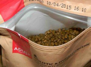 грандорф корм для собак упаковка
