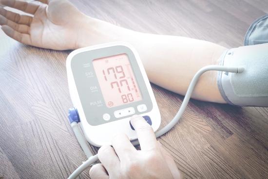 давление при метаболическом синдроме
