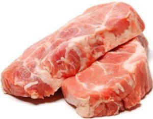 мясо для собак какое выбрать