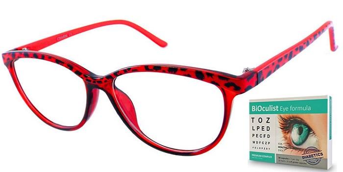 БиОкулист для зрения и глаз: эффективное лечение без приема медикаментов и оперативного вмешательства!