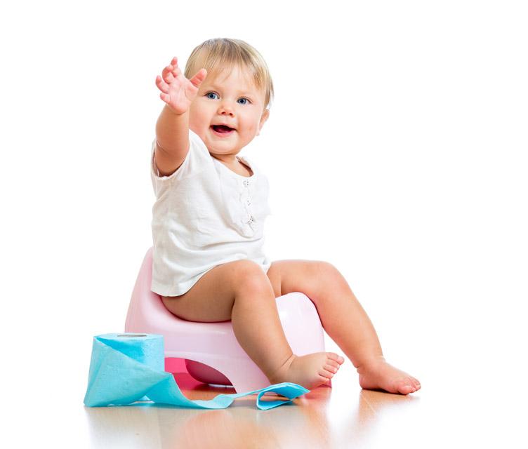 Понос у ребенка без температуры: причины и лечение