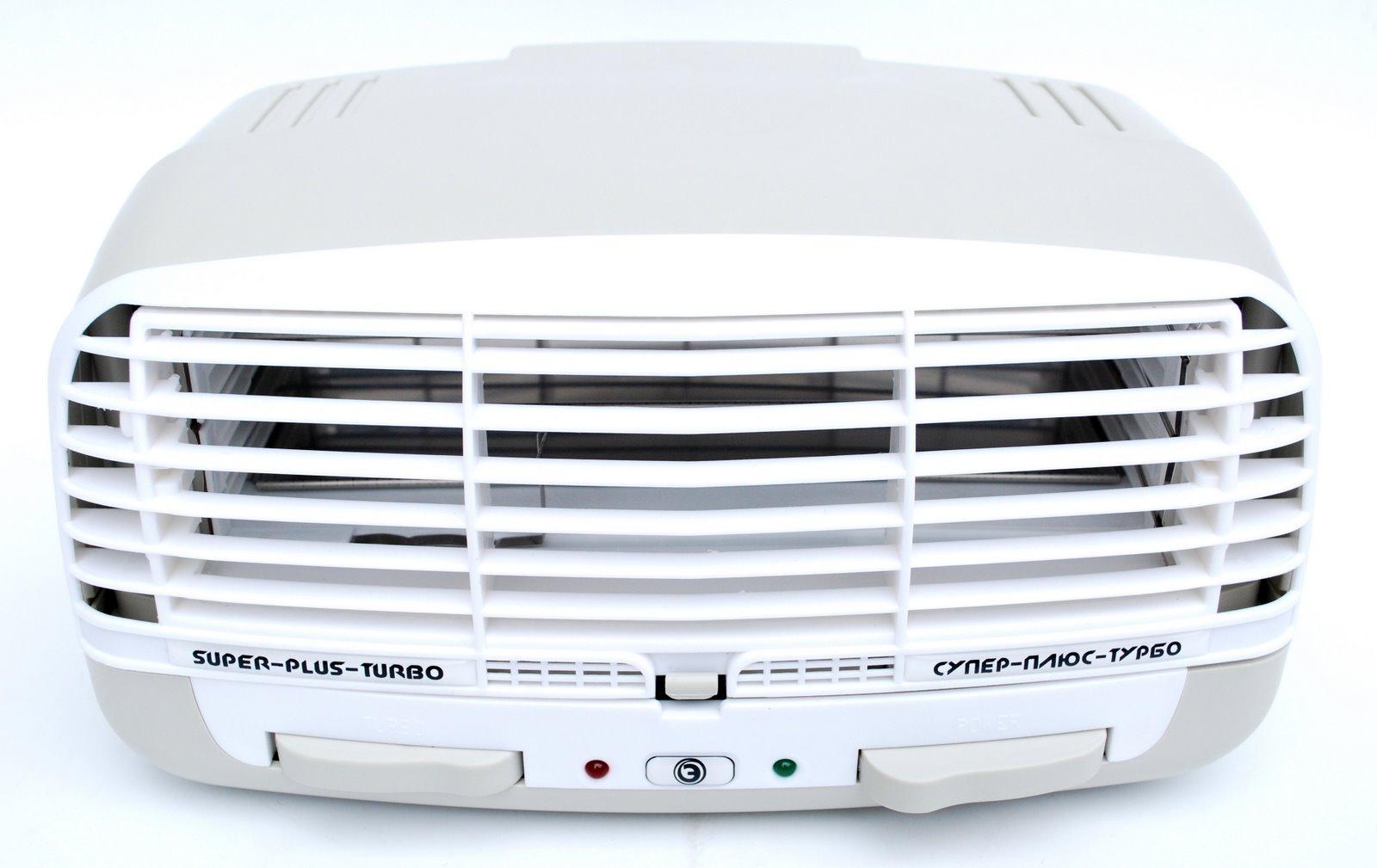 Ионизатор воздуха против неприятных запахов
