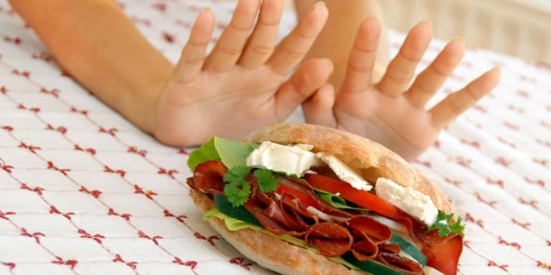 Запрещенные продукты и блюда при поджелудочной