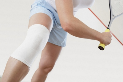 повреждение мениска коленного сустава