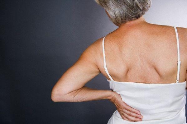 Ломота в костях - один из симптомов энцефалита